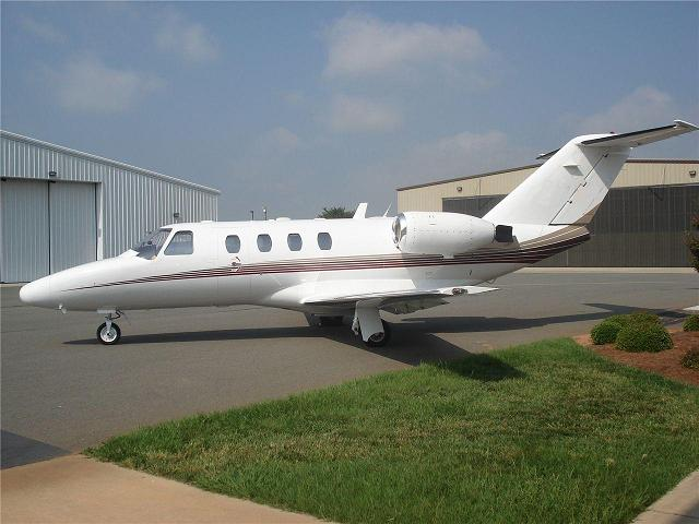 1998 Citationjet